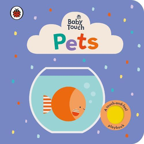 BabyTouch:Pets