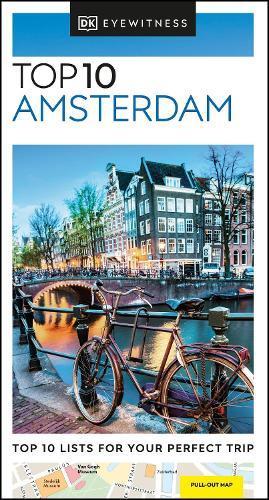 DK Eyewitness Top10Amsterdam