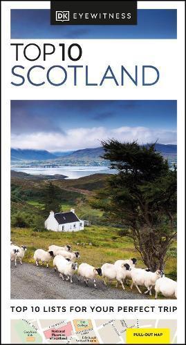 DK Eyewitness Top10Scotland