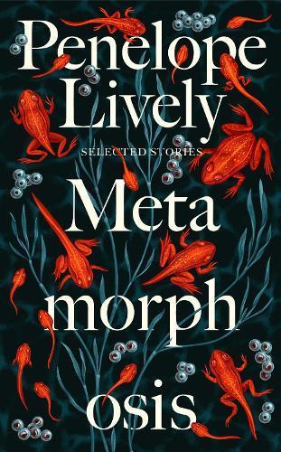 Metamorphosis: Selected Stories