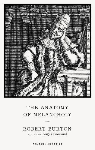 The AnatomyofMelancholy