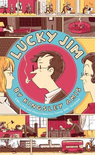 LuckyJim
