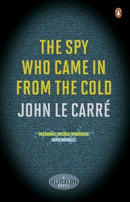 The Spy Who Came in fromtheCold