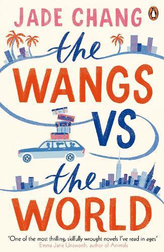 The Wangs vsTheWorld