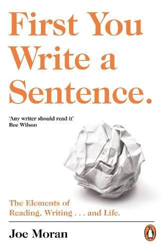 First You WriteaSentence