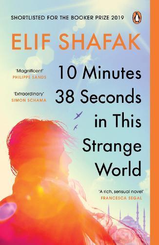 10 Minutes 38 Seconds in thisStrangeWorld