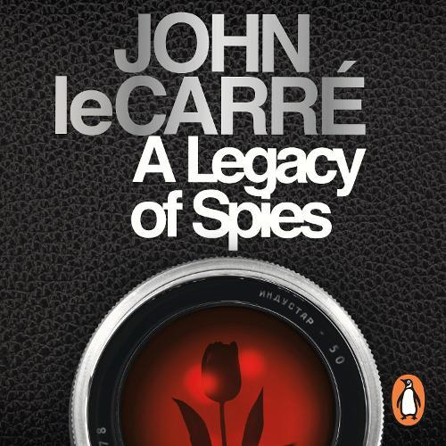 A Legacy of Spies (Audiobook)
