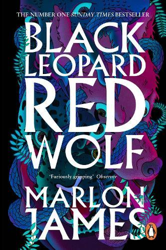 Black Leopard, Red Wolf (Dark Star Trilogy Book 1)