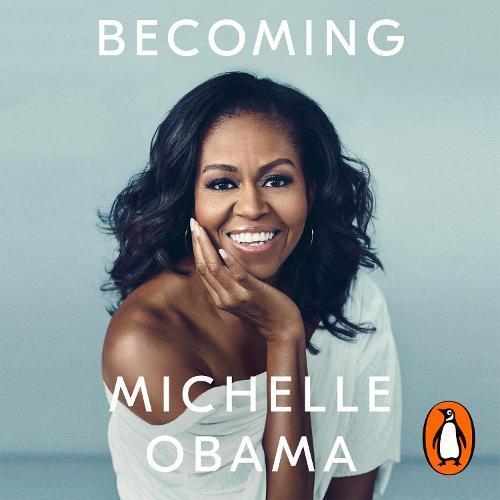 Becoming(Audiobook)