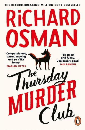 The Thursday Murder Club: The Record-Breaking Sunday Times NumberOneBestseller