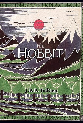 The HobbitClassicHardback