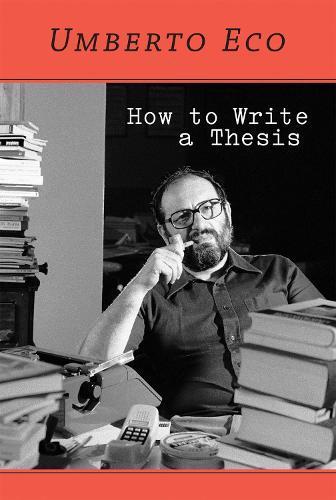How to WriteaThesis
