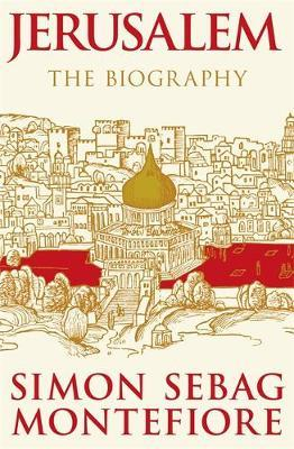 Jerusalem:TheBiography