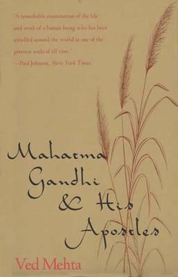 Mahatma Gandhi &HisApostles