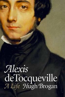 Alexis de Tocqueville:ALife