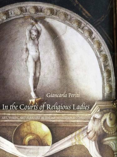 In the Courts ofReligiousLadies