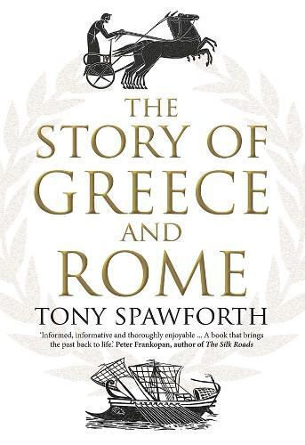 The Story of GreeceandRome