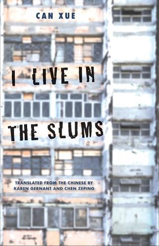 I Live in theSlums:Stories