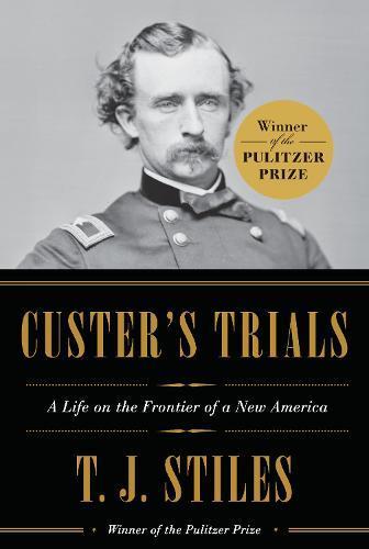 Custer'sTrials