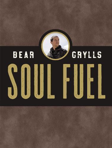 Soul Fuel: ADailyDevotional