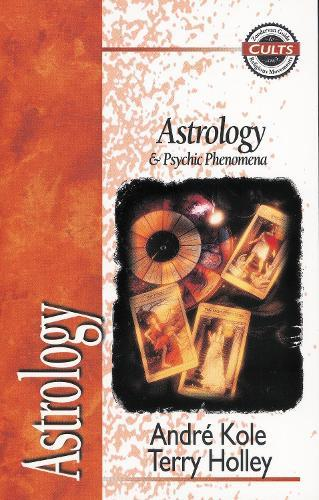 Astrology andPsychicPhenomena