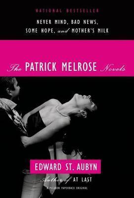 The PatrickMelroseNovels