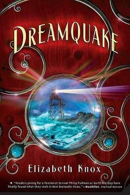 Dreamquake: Book Two of theDreamhunterDuet
