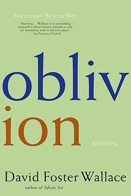 Oblivion:Stories
