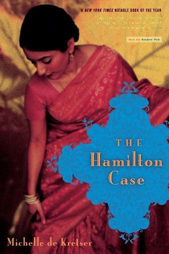 The Hamilton Case:ANovel