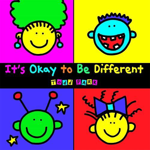 It's Okay ToBeDifferent