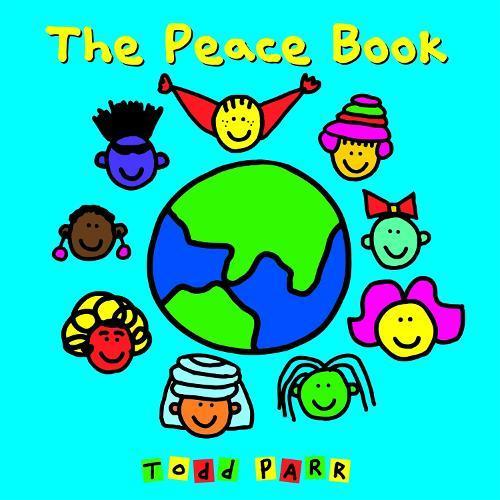 ThePeaceBook