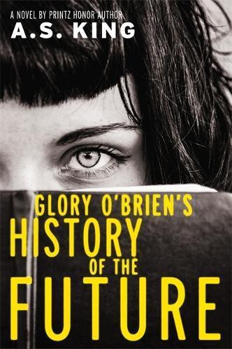 Glory O'Brien's History oftheFuture