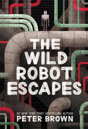 The WildRobotEscapes
