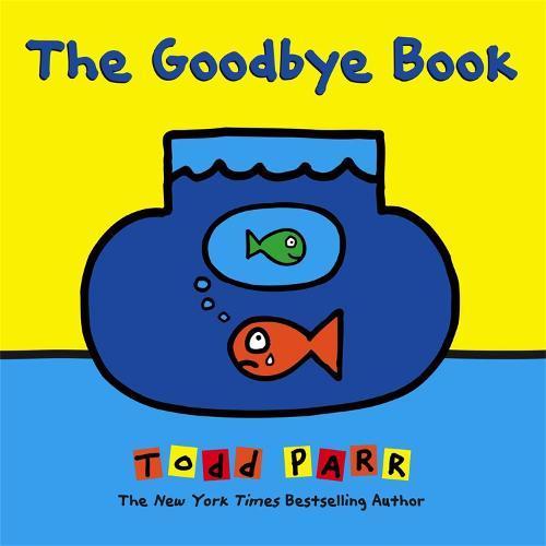 TheGoodbyeBook