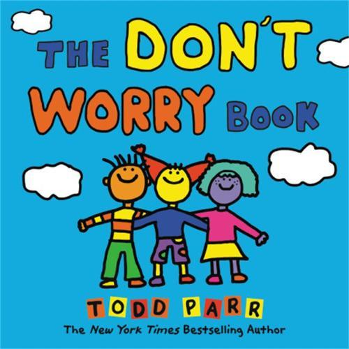 The Don'tWorryBook