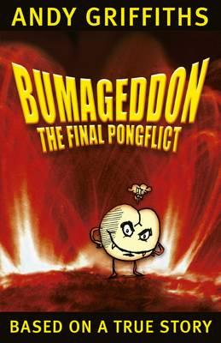 Bumageddon: TheFinalPongflict