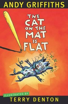 The Cat on the MatisFlat