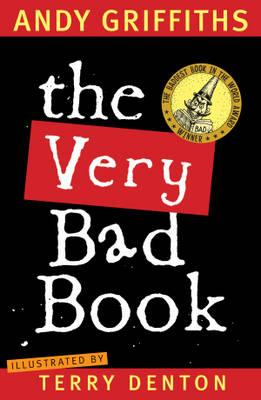 The VeryBadBook