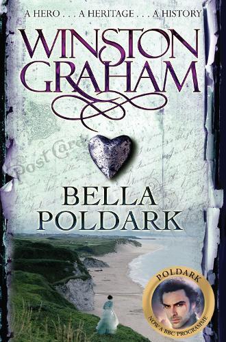 Bella Poldark: PoldarkBook12