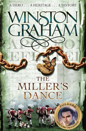 The Miller's Dance: PoldarkBook9