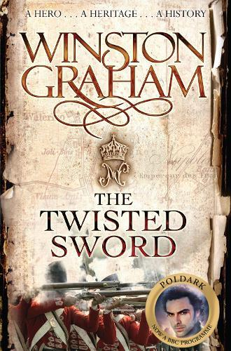 The Twisted Sword: PoldarkBook11