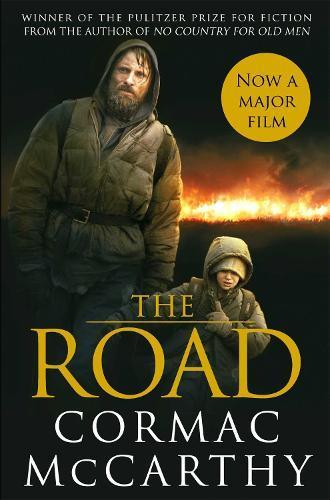 The Road film tie-in