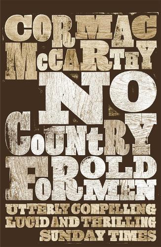 No Country forOldMen