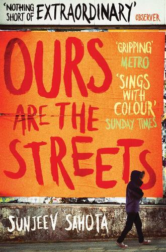 Ours are the Streets