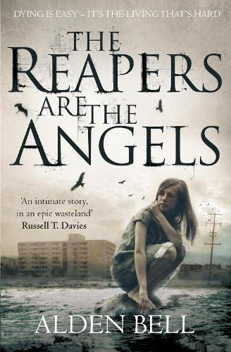 The Reapers are theAngels