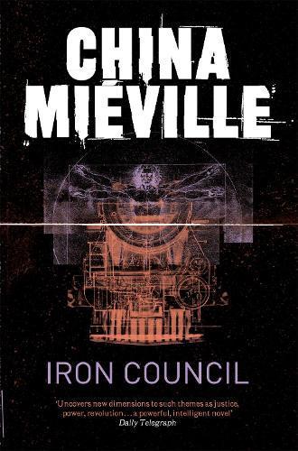 IronCouncil