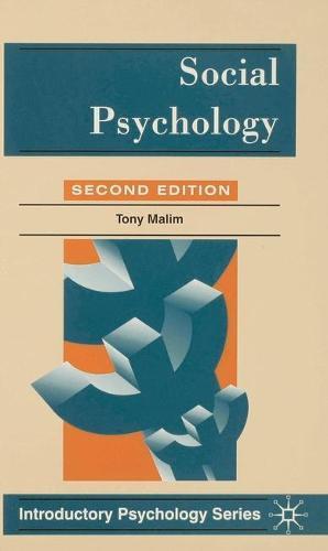 SocialPsychology