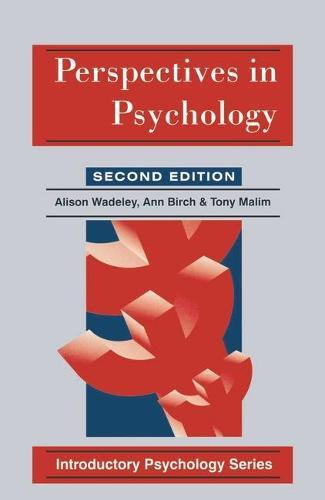 PerspectivesinPsychology