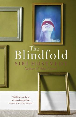 TheBlindfold