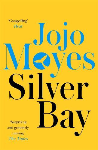 Silver Bay: 'Surprising and genuinely moving' -TheTimes